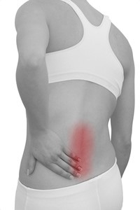 Dallas Back Pain Treatment