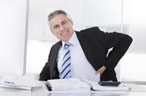 Back Pain Pro Man