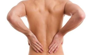 home back pain treatment